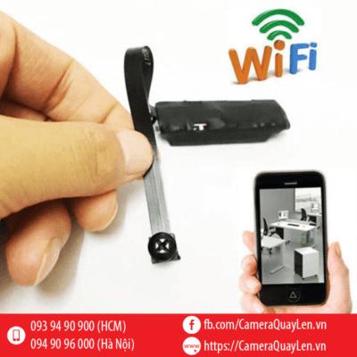 camera v99 siêu nhỏ wifi