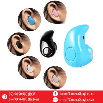 Tai Nghe Bluetooth Thể Thao Siêu Nhỏ