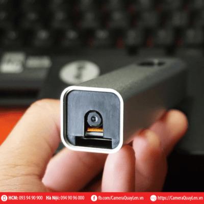 Sạc Dự Phòng Camera Quay Lén Full HD