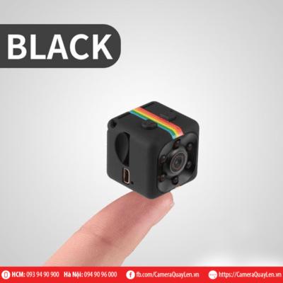Cube Camera Siêu Nhỏ Night Vision FHD