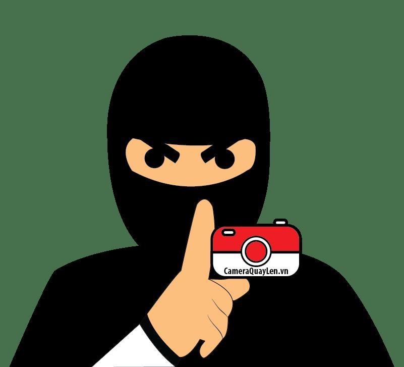 Camera Quay Lén Siêu Nhỏ WIFI Giá Rẻ