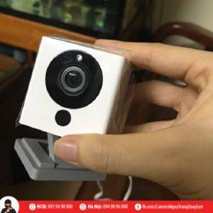 camera giám sát wifi ngoài trời