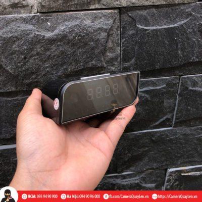 Camera Đồng Hồ Bàn