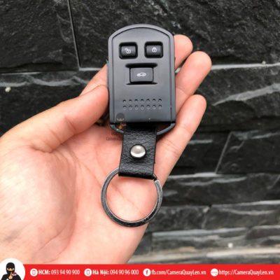 Camera Móc Khoá Remote K2 Quay Đêm FullHD 1080p