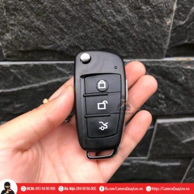 Camera Móc Khoá Remote K3 Quay Đêm FullHD 1080p