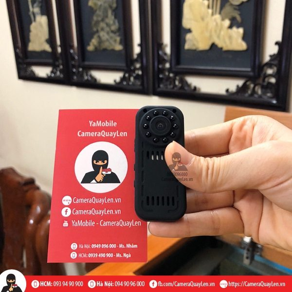 camera siêu nhỏ ip wifi