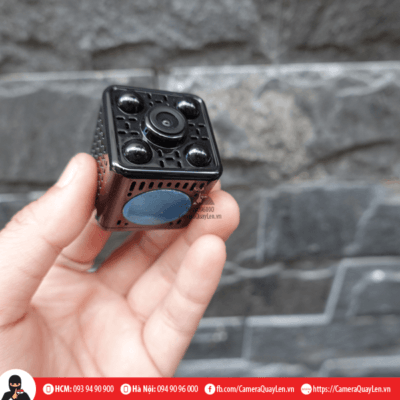 camera cube quay đêm ip wifi