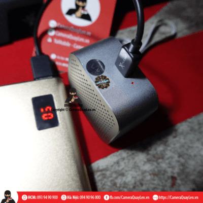 camera ngụy trang sạc dự phòng ip wifi