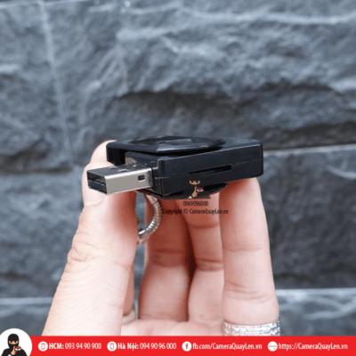 camera nguỵ trang usb mini