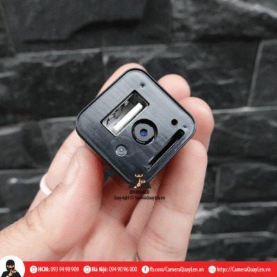 camera nguỵ trang cóc sạc iphone