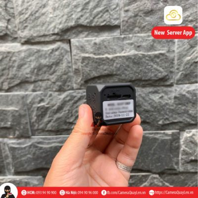 camera mini siêu nhỏ YN7