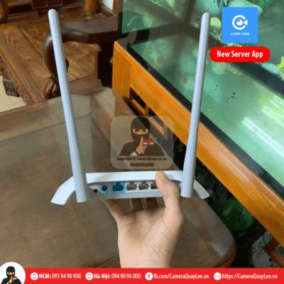 camera modem wifi ngụy trang ip wifi