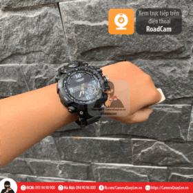 Camera ngụy trang đồng hồ đeo tay WiFi