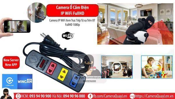 camera theo dõi trên điện thoại, camera quay lén không dây, máy quay không dây, máy quay giám sát từ xa