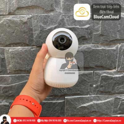 Camera Quan Sát An Ninh P1 Xoay 360º