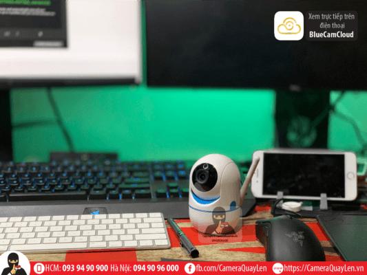 camera giám sát không dây P2