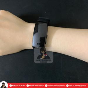 camera ngụy trang đồng hồ A1